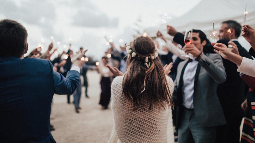 ไอเดียงานแต่งงาน